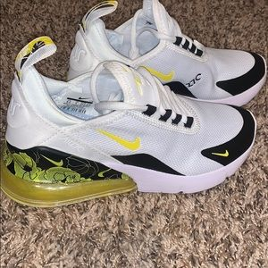 Nike 270 max